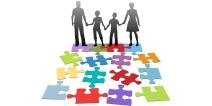 Il difficile compito della famiglia: l'individualizzazione.