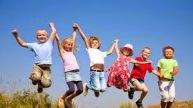 I bambini e lo sport: muoversi divertendosi