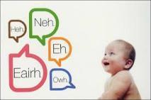 Lo sviluppo del linguaggio.